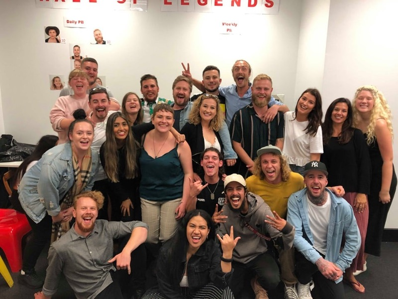 Face To Face Charity Fundraising Legends Needed - Sydney!*