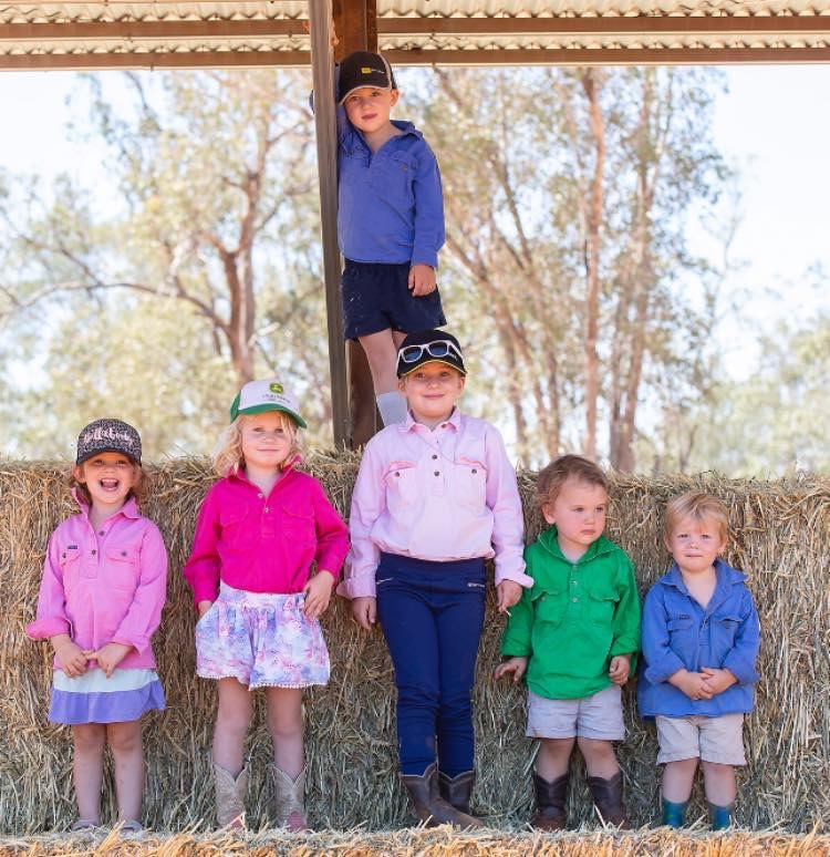 2nd Year Visa / Au Pair / Farm Work Start 6th January 2020 Start