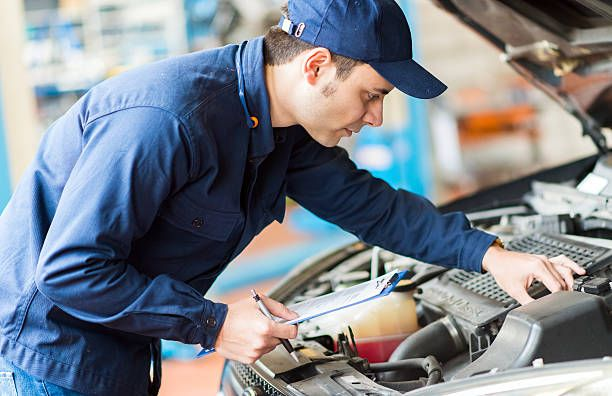 Mechanic Wanted! Rental And Sales Cars