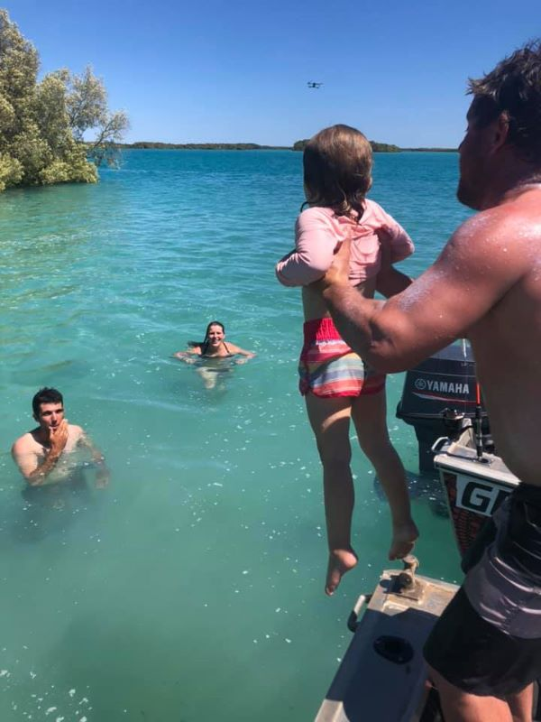 Fun February Aupair! - Port Hedland Wa