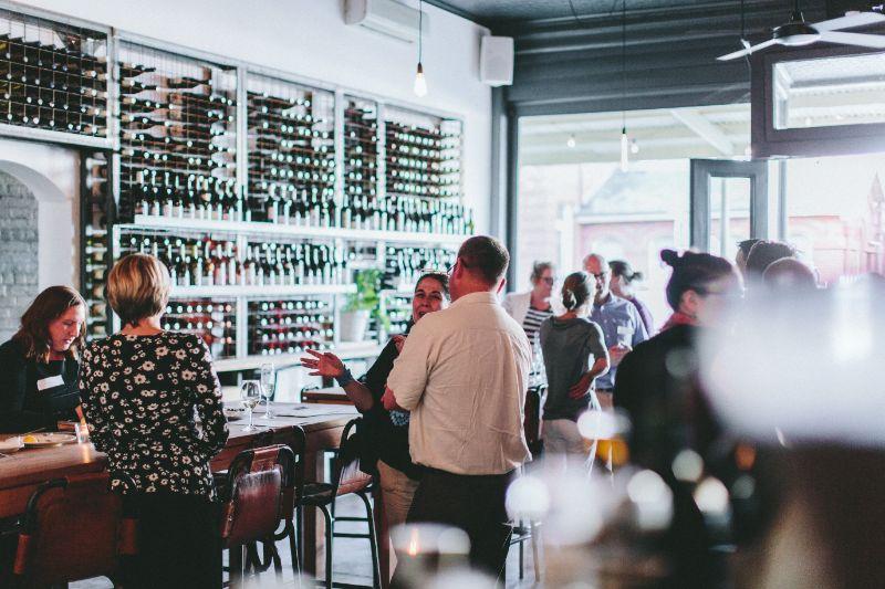 Skilled Cellar Door, Bar & Waiting Staff, Vineyard Staff