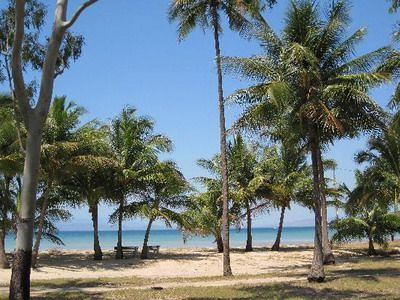 Work For Accommodation On Beautiful Magnetic Island!