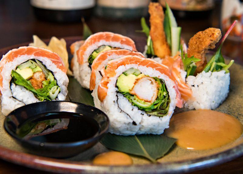 Chefs / Cooks /  Sashimi / Sushi Experience -huskisson,  South Coast
