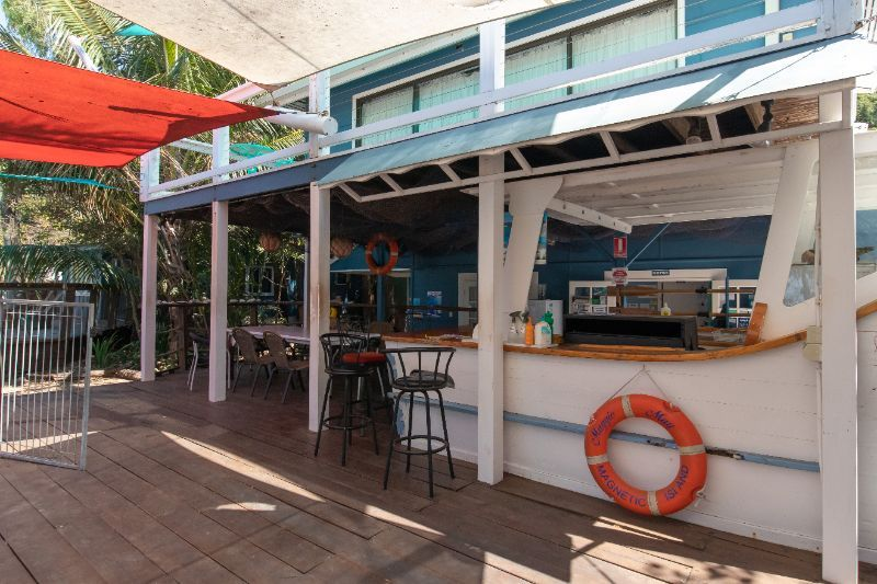 Work For Accommodation On Beautiful Magnetic Island