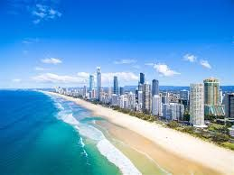 Live-in Au Pair Needed In Sunny Gold Coast Starting Asap