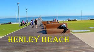 Stunning Beach Location For An Au Pair Experience - Henley Beach Starting Mid February