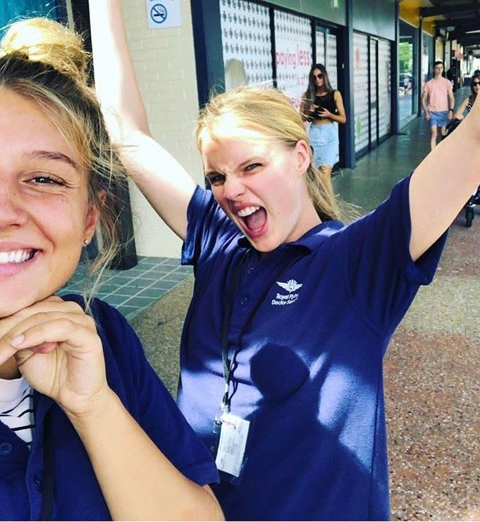 Have Fun, Get Paid And Make New Friends! Become A Fundraiser In Sydney!
