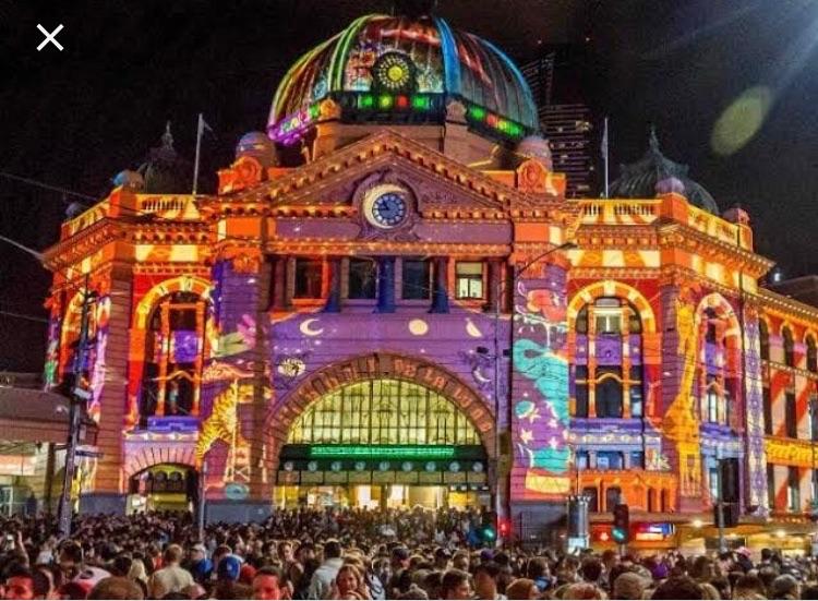 Live In Melbourne Au Pair Start April