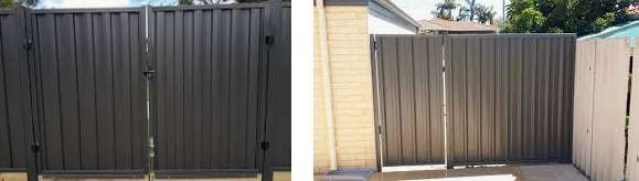 Fence Building In West Ryde
