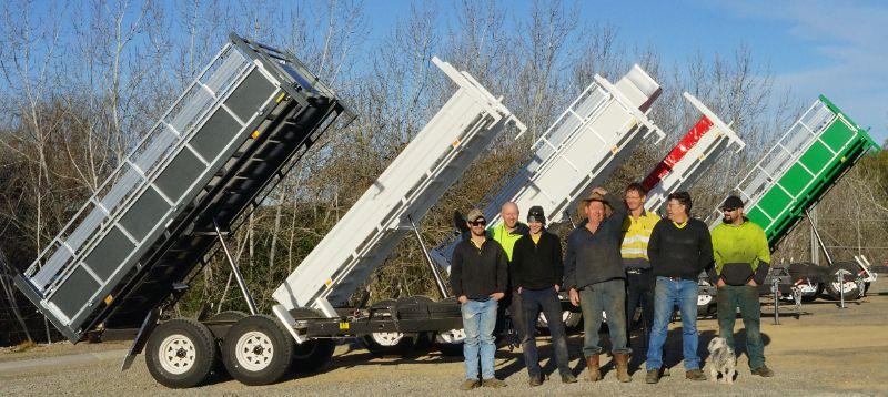 Combine Harvester Operator / Maintenance/ Manufacturing Assistant