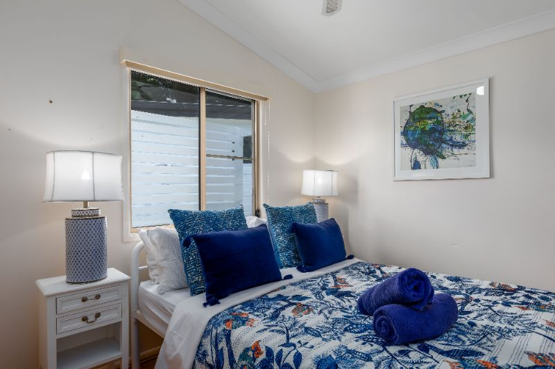 Work For Accommodation Right On The Waterfront!