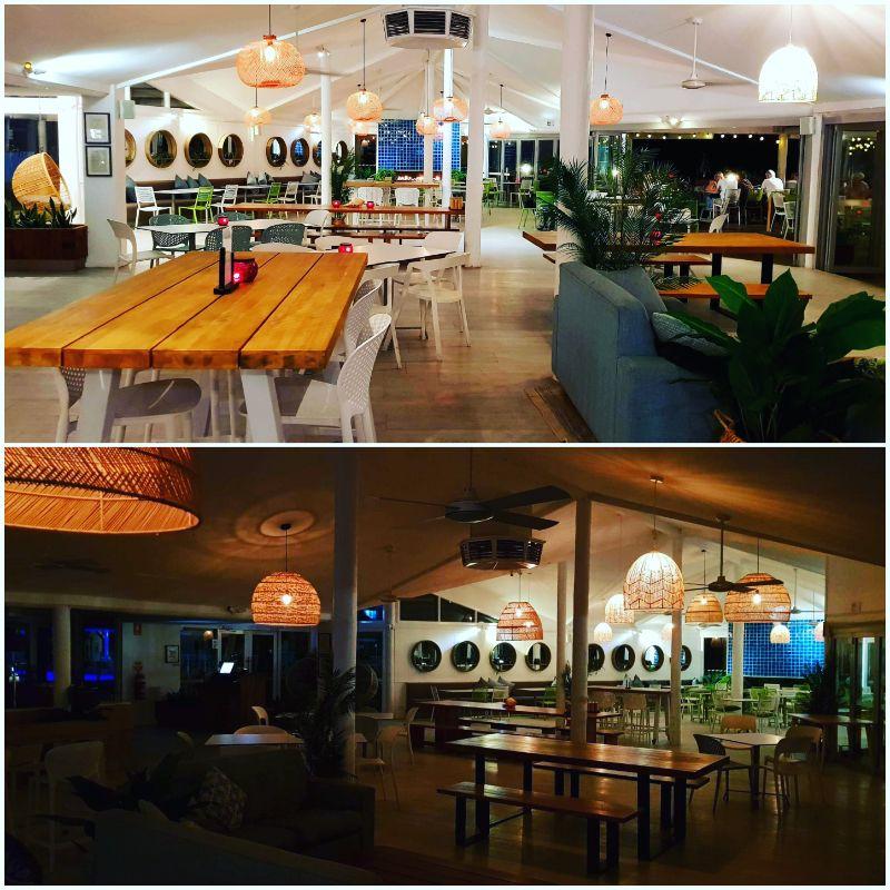 Chefs - Work And Live On Beachfront Resort