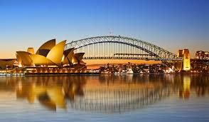 Live In Au Pair For Professional Family - Sydney In August Stay 3-6months