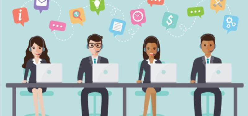 Call Centre Sales Agent - Immediate Start - Full Time