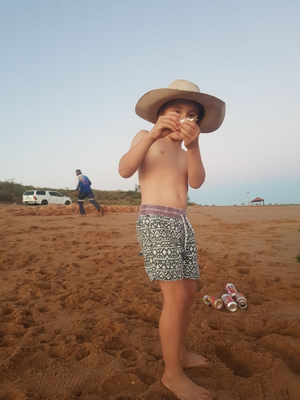 Awesome  Au Pair Role!!!