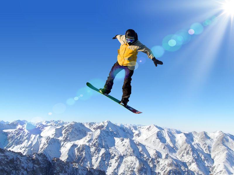 Ski Man/ Ski Hire Technician