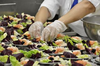 Chefs In Resorts