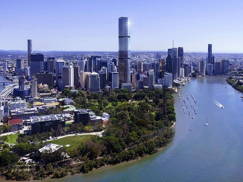 Outgoing Backpackers Wanted For The Most Fun Job In Brisbane!