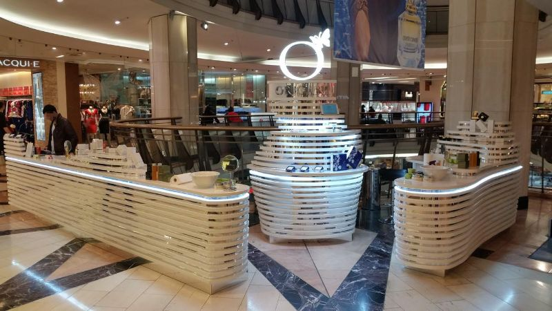 Cosmetics Promoter In Sydney Cbd (westfield) - High Commissions!