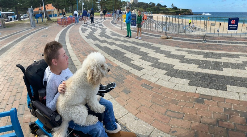 Amazing Aupair Required- Coogee Beach
