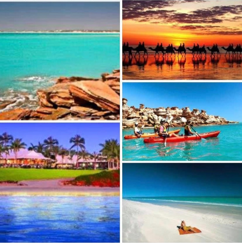 Aupair Position In Broome