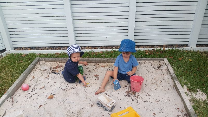 Fantastic Au Pair For 2 Beautiful Boys