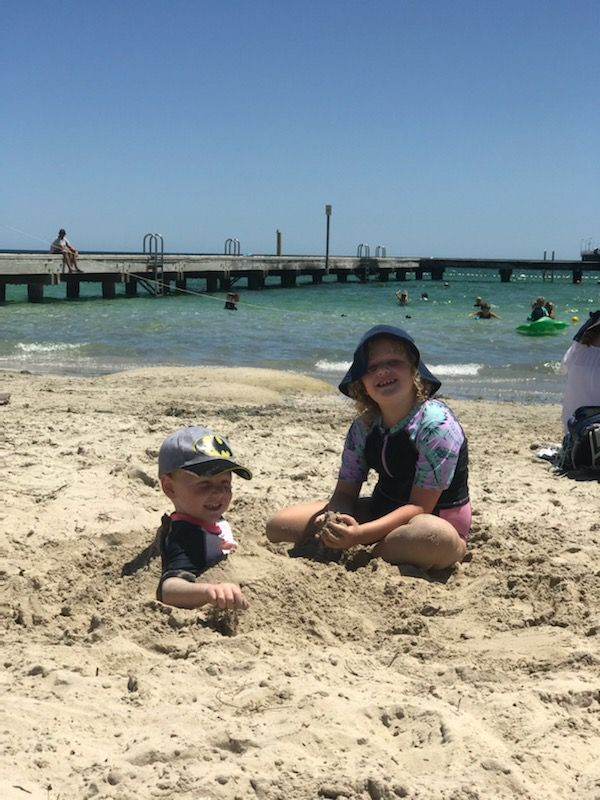 Au Pair In Beautiful Busselton
