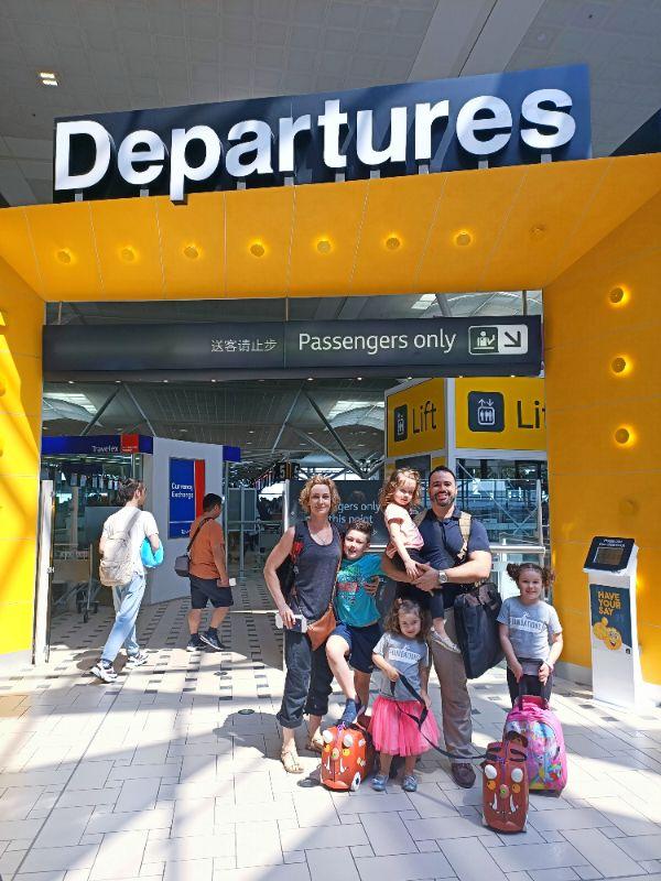 French Speaking Au Pair In Beautiful Brisbane