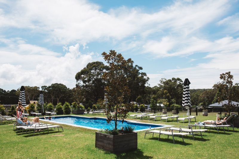 Work For Accommodation And Explore Jervis Bay!