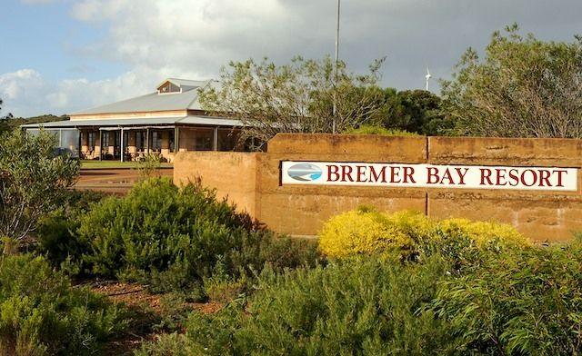 Bremer Bay Resort Cleaning Job