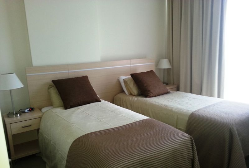 Work 2 Days For 7 Days Accommodation In Sydney City Centre