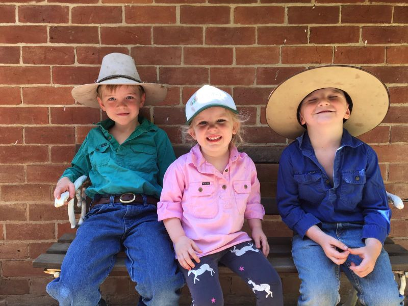 Au Pair/nanny/separate Accommodation