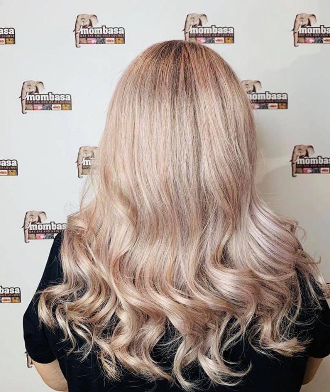 Qualified Hair Stylist