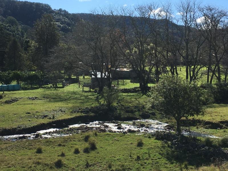 Farm Work On Gorgeous 130 Acre Farm