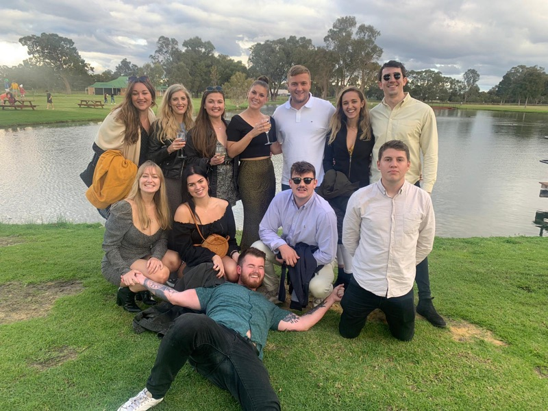 Backpackers Wanted For Most Fun Job In Sydney!