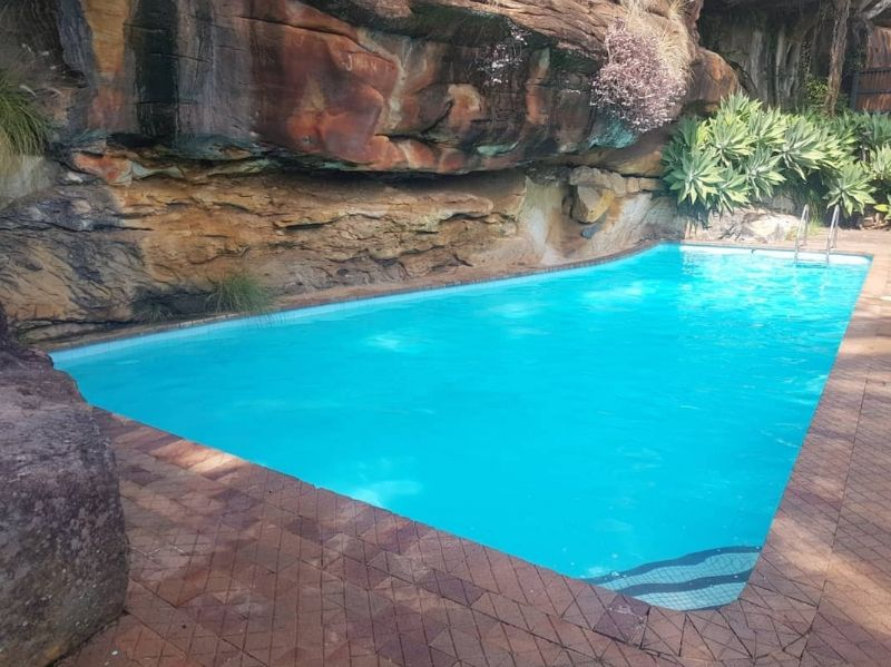 Swimming Pool Technician - Assistant