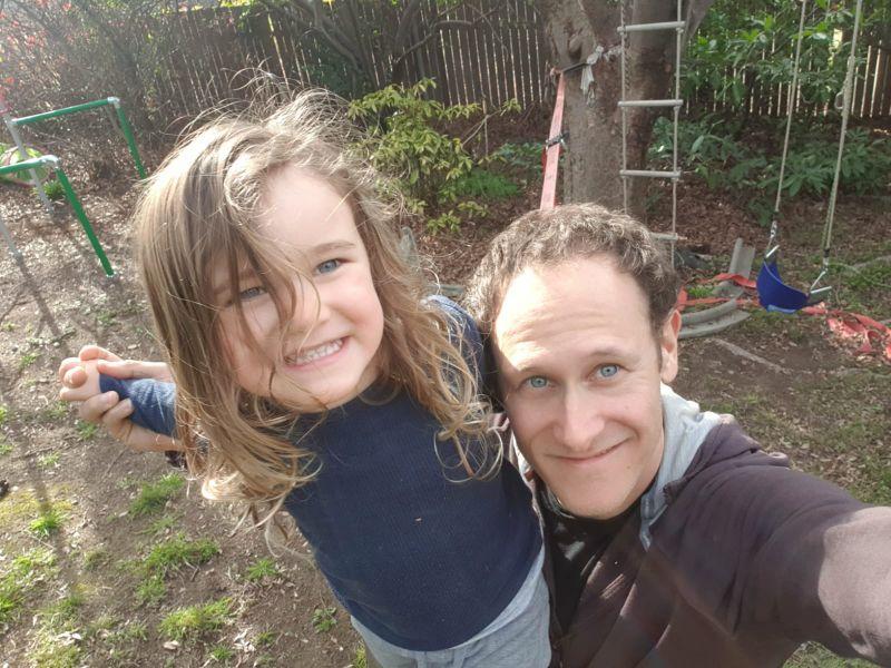 Become An Au Pair For A Fun Adventurous Family