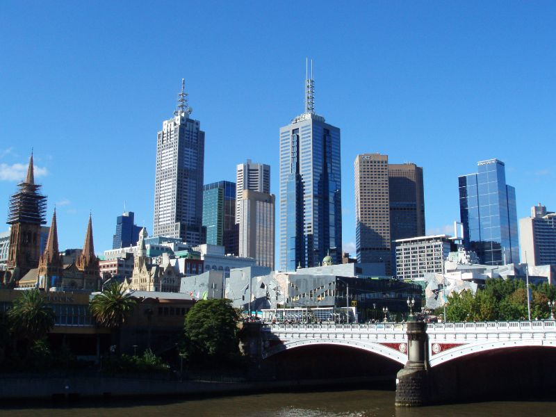 Top Au Pair (live-in Nanny) Role. Fantastic Location - Melbourne. November Start.