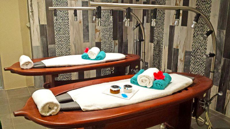 Spa/massage Therapist