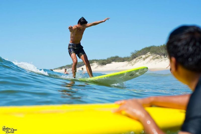 New Staff Needed Now - South Stradbroke Island - Work For Accommodation