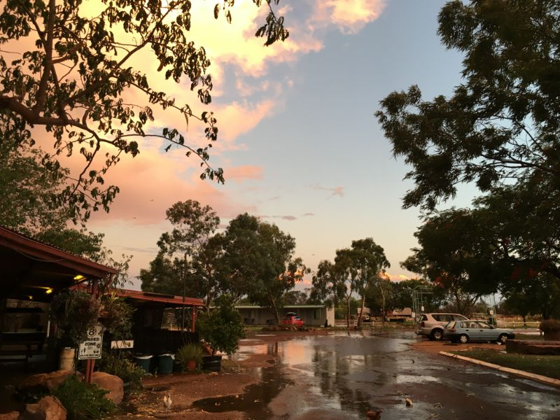 Experienced Hospitality All-rounder Outback Pub