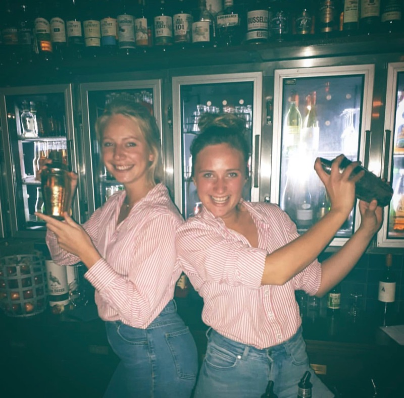Pub All-rounder