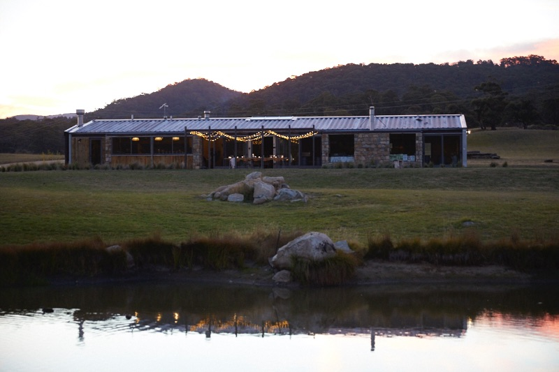 Hospitality Work On Boutique Farm Retreat In The Snowy Mountains