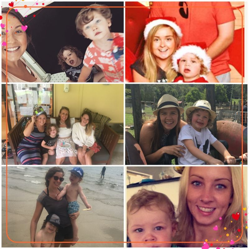 Travelling In A Couple & One Of You Want To Au Pair / Nanny ? Start Date Asap (immediate)