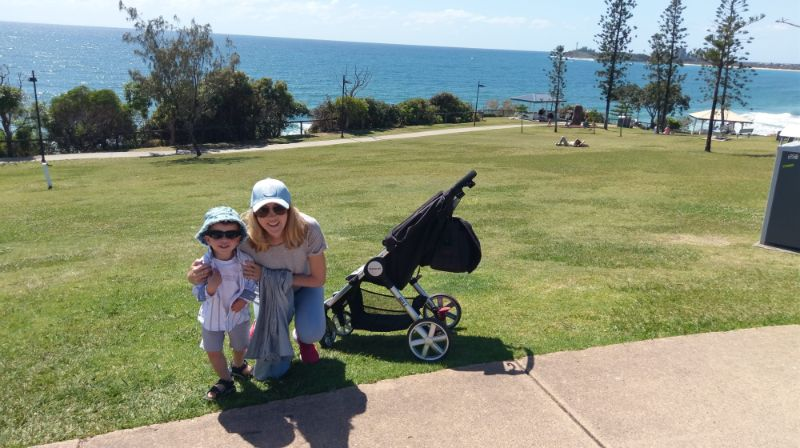 Sunshine Coast Au Pair Opportunity