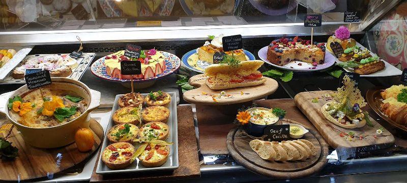 Professional Café Chef/cook
