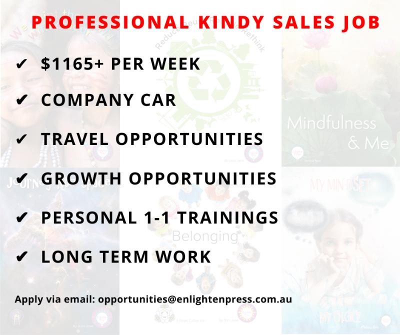 $1165-$2000 Per Week, + Company Car, Professional Job Great For Resume
