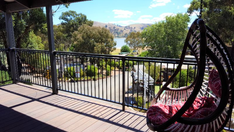 Bonnie Doon's Lakeside Leisure Resort Require Two Additional Part Time Cleaning Staff