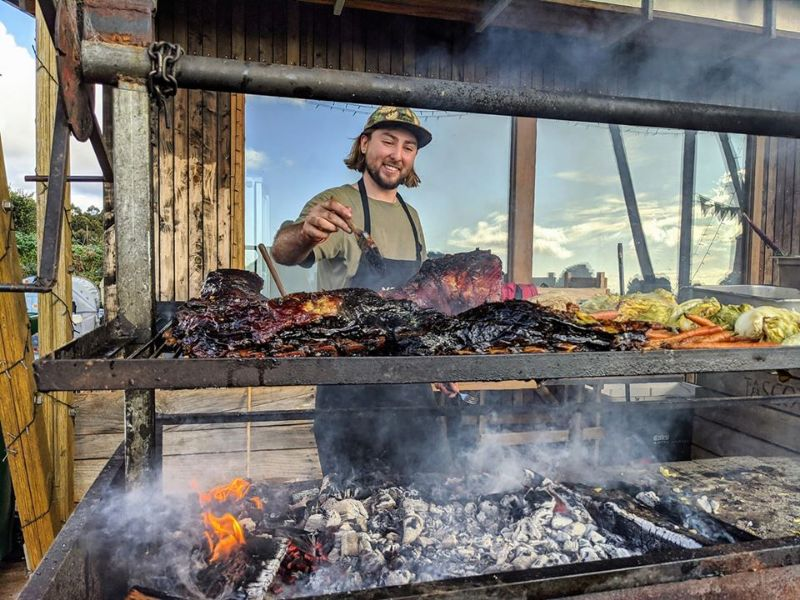 Paddock To Plate Chef