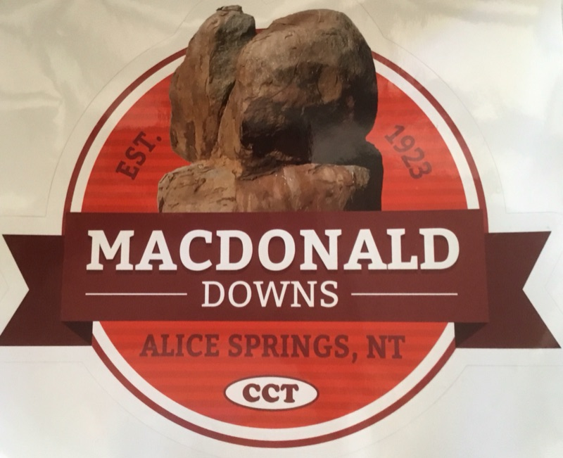 Workers For Macdonald Downs